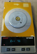 Ohaus Gt4800 Digital Scale / Electronic Balance For Parts Or Repair