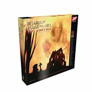 Betrayal At House On The Hill Widow's Walk Expansion Board Game For All Editions