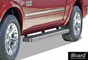 Heavy Duty Slip Proof Solid Rubber Step Pad Fits 4 Wheel Drive Ram Cars 6 Wide