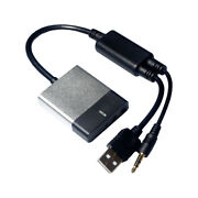 Cmt Bmw Mini Coopers Media Interface Port Wireless Bluetooth Music Interface