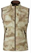 Browning Hell's Canyon Speed Backcountry Vest Atacs Arid/urban Camo 305826080