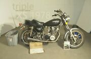 Rare Yamaha Xs750 Triple Japan Japanese Motorcycle Classic 1978 Dayton Ohio