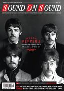 Sound On Sound Magazine The Beatles Paul Mccartney Sgt. Pepperandrsquos Lonely Hearts