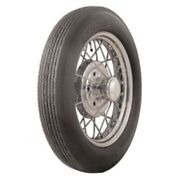 Coker 30x3 1/2 Excelsior Ss Tire Great For Model T Ford