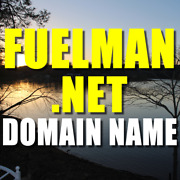 Fuelman.net Domain Name Valuable Business And Fleet-services Domain Name