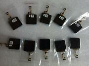 Lot 10x Ipod Nano 6 6th Gen Lcd Touch Screen Digitizer Assembly Replacement Part