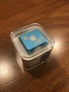 Dodgers Ipod Shuffle 2gb Collectible