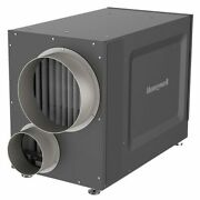 Honeywell Home-resideo Whole House Dehumidifier - 120 Pints/day At 80anddeg F/...
