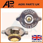 Radiator Cap 7lb For Ford New Holland 2600 3600 3000 4000 4600 5000 7000 Tractor