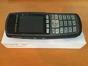 100 Spectralink 8440 Polycom Phone 2200-37148-001 Without Lync Refurbished Blk