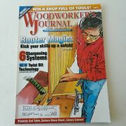 Woodworkers Journal March/april 2004 Volume 28 Number 2