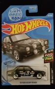 2019 Hot Wheels Hw Race Day 6/10 And03970 Ford Escort Rs1600 102 Brand New Near Mint