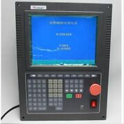 10.4 Lcd Cnc Cutting Controller System For Flame/plasma With Wireless Remote T