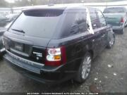 Front Bumper With Headlamp Washers Fits 06-09 Range Rover Sport 347732