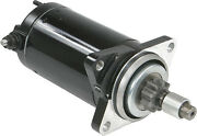 Arrowhead Replacement Starter Motor Factory Style Smu0059