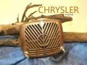 Chrysler Under Dash Car Heater Unit Antique Old Truck Car Bus 1920and039s 1930and039s Usa