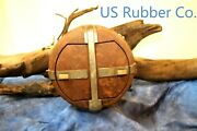 Us Rubber Co. Under Dash Car Heater Unit Antique Old Truck Car Bus 1920and039s 1930and039s