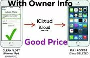 Permanent Icloud Unlock Removal Service Iphonesipads Fast Instant To 24 Hours