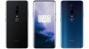 Oneplus 7 Pro 12/256gb Blue 6.67 Snapdragon 855 48 Mp+16 Mp+8 Mp Phone By Fedex