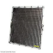 20and039x20and039 20x20 6x6m 50anddeg Butterfly Soft Fabric Egg Crate Eggcrates Grids