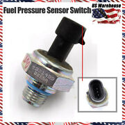 Fuel Pressure Sensor Switch For Cumnins Isx Qsx 4921499 Replacement