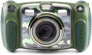 Vtech Kidizoom Duo Selfie Camera Exclusive Camouflage