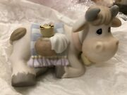 Precious Moments By Enesco Crown Him King Of Kings 118264 Figurine Rare L👀k