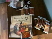 Oej L5r Legend Of The Five Rings Lcg Core Set Card Game And 32yes32 Packs