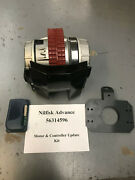 56314596 - Nilfisk Advance Motor 56314602 And Speed Control 56314597 Kit