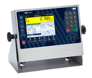 Wt4000 Industrial Weight Indicator Count Truck Dosage Filling Application