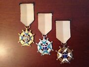 Medals Post Wwii-italian Army