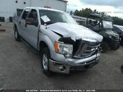 Pickup Cab Crew Cab Without Sunroof Fits 09-10 Ford F150 Pickup 354551