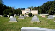 Forest Lawn West Cemetery ☆ Charlotte Nc ☆ Original Section ☆ 12 Plots