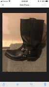 Riding Boots Women's, Size 11 Lightly Used