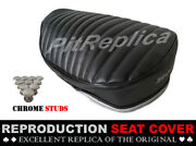 Honda Trail Ct90 K4 - K6 76and039-79and039 Saddle Seat Cover [hcrc]