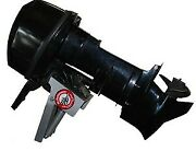 Boband039s Machine 100-701100 - Clamp-on Action Series Motor Tilt And Trim