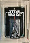 Star Wars Silver Anniversary Ny Toy Fair Exclusive Vader Afa85 85/90/902002
