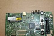 Main Board 17mb82s 27295800 For Toshiba 32w1533db Lcd Tv
