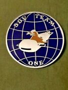 Rare Sdvt Seal Delivery Vehicle Team One Our Fallen Brothers Challenge Coin