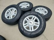 17 Ford F-150 Expedition Oem Rims Wheel 3517 2005 2006 2007 2008 2009 2010 2011
