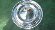 1 1955-57 Chevy Bel Aire Hubcaps 15