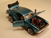 Check It Out Hot Wheels Customized Custom Chevy Camaro Pair-a-dice Customs