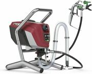 Titan Tool 0580009 High Efficiency Airless Paint Control Max 1700, Red