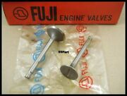 Honda C200 Ca200 Ct200 Valve Inlet And Valve Exhaust // Fuji Made In Japan