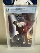 Marvel Comics 1000 Inhyuk Lee Ultimate End Game Edition Cbcs 9.8 7 Out Of 250