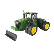 New John Deere Big Farm 9620r Tractor, Lights And Sounds, 1/16 Scale, Lp70548