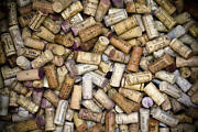 100 Used Wine Corks- Recycled / Used / Upcycled- Great Crafting Condition