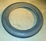 Mg Jaguar Others 4 Ply 4.40-4.50 X 21 Vintage Firestone Deluxe Champion Tire-t