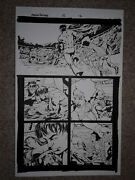 Kirk Heroes For Hire 15 Pg 12 Sexy Misty And Colleen + Shang Chi Paladin Tarantula