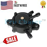 Fuel Pump For Briggs And Stratton 441577 441677 441777 442577 445577 445677 445777
